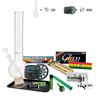 DieWeedBox Glassic Box
