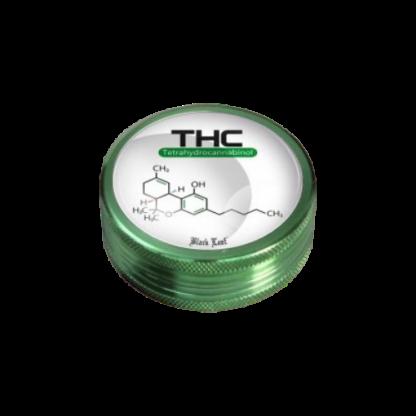 Alugrinder THC Grinder