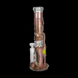 Archimedes Reactor Icebong mit Kupfermantel von Black Leaf