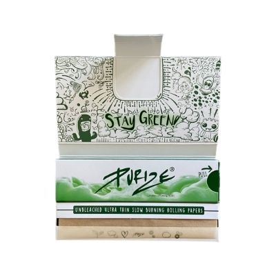 PURIZE Kingsize Papers