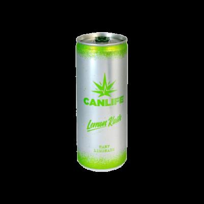 Canlife Hanf Limonade