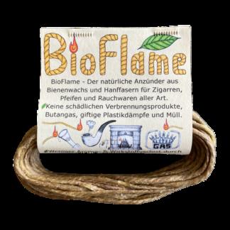 BioFlame - Der natürliche Anzünder