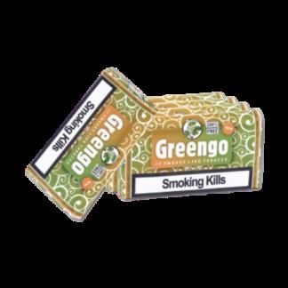 Greengo Kräutermischung
