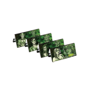 Snail CannaKlan – Green Papers KS Slim & Ultra Thin
