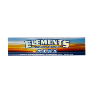 Elements King Size Slim Ultra Thin Paper