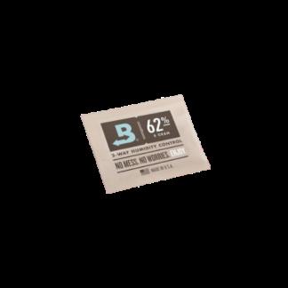 Boveda Feuchtigkeitsregler 62% RH 8g