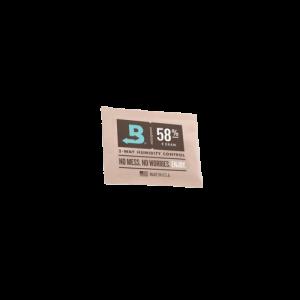 Boveda Feuchtigkeitsregler 58% RH 8g
