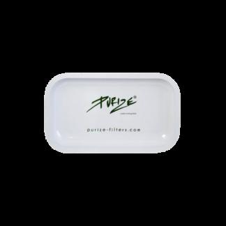 PURIZE Dreh-Tablett - Rolling Tray (klein)