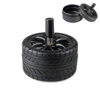 Drehaschenbecher Reifen