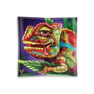 V Syndicate Aschenbecher Chameleon