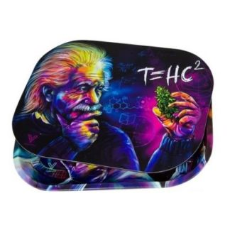 V Syndicate T=HC2 Classic Rolling Tray COVER