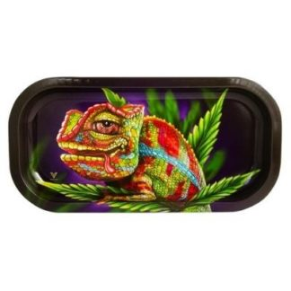 V Syndicate - Rolling Tray MINI Slim Chameleon