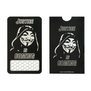 V-Syndicate Flat-Grinder ANONYMOUS