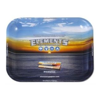 Rolling Tray Elements - L + Elements Papes