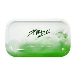 PURIZE Rolling Tray Smoke Design