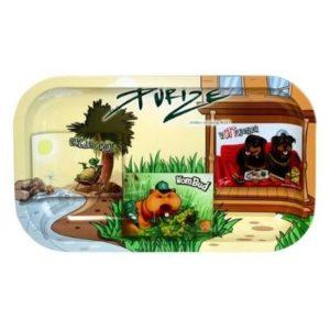 PURIZE Rolling Tray Stigga Zoo