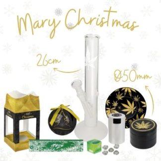 DieWeedBox Weihnachtsedition